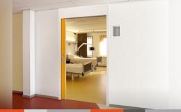 DICTATOR Rješenja za protupožarna automatska vrata