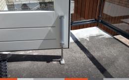 DICTATOR Rješenja za zatvaranje vrata