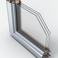 Brtve za ALU / PVC vrata i prozore-1