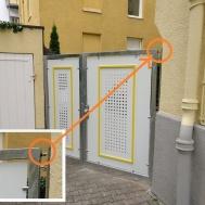 Prilazna vrata se sama zatvaraju - ali kako?-1