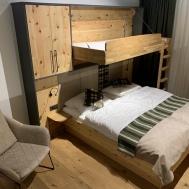 Uljni prigušivač kod sklopivih kreveta-2