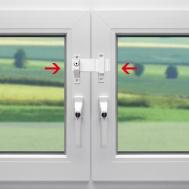 Zaključavanje prozora FSA2-1