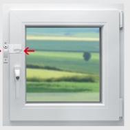 Zakretno zaključavanje prozora-1