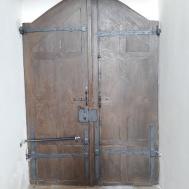 Zatvarači vrata DIREKT i gotička vrata s lukom-2