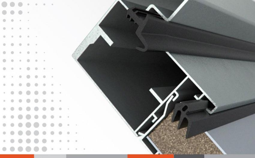 Brtve za modularna vrata
