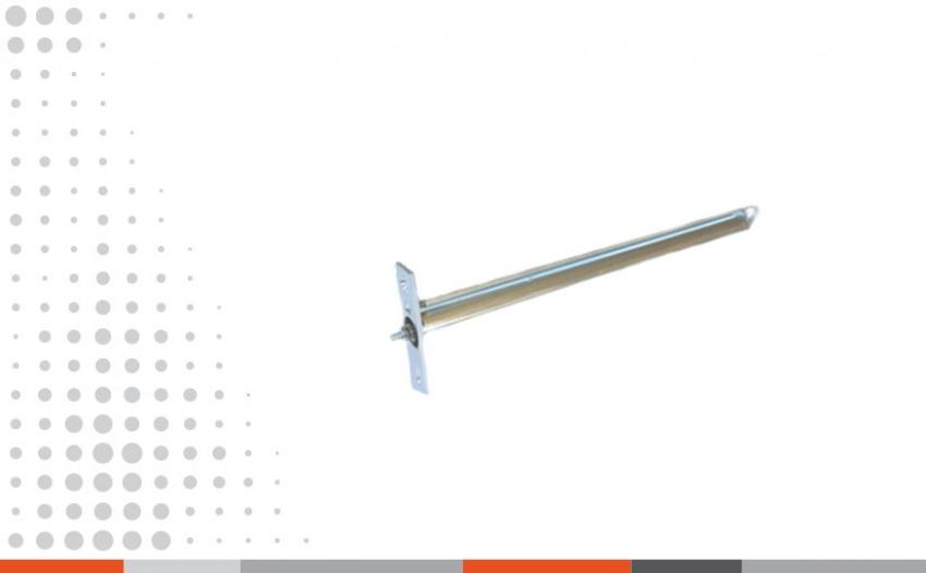 Cijevni zatvarač vrata ATS