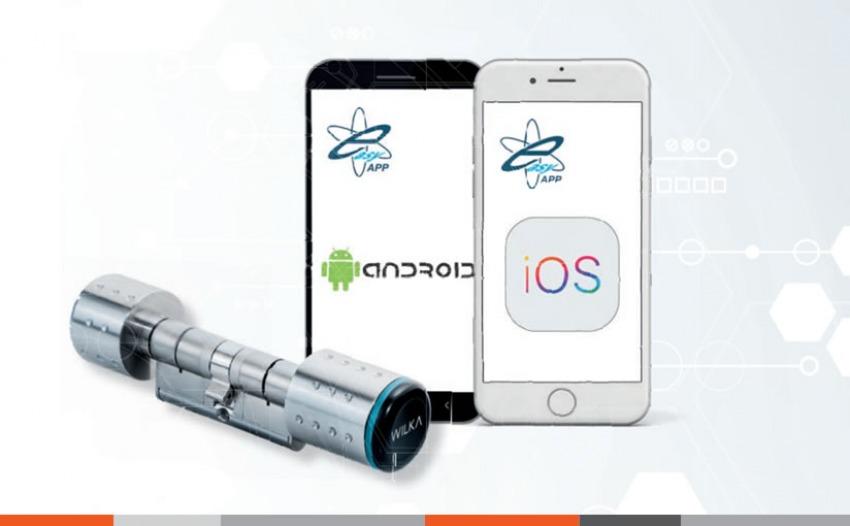 EasyApp - otključavanje mobitelom