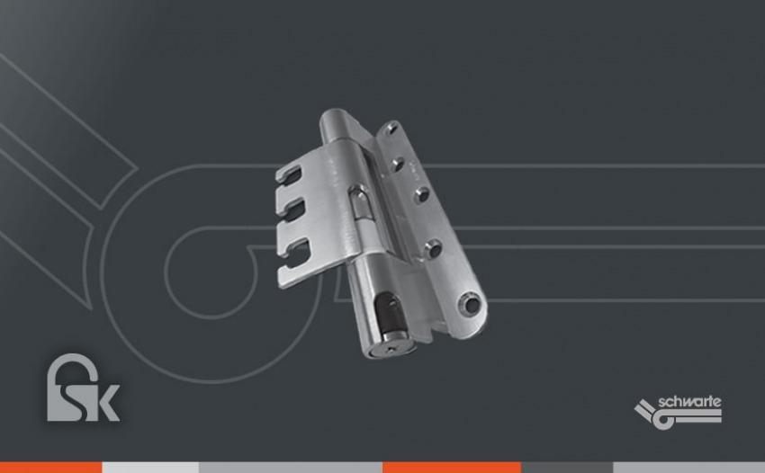 Pant serija VLX 3D