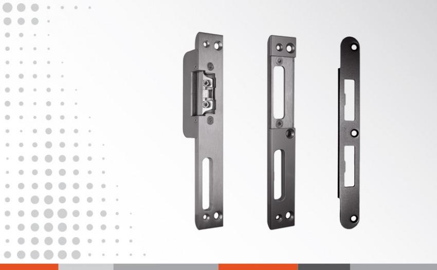 Prijemniki za ključavnice STABILO