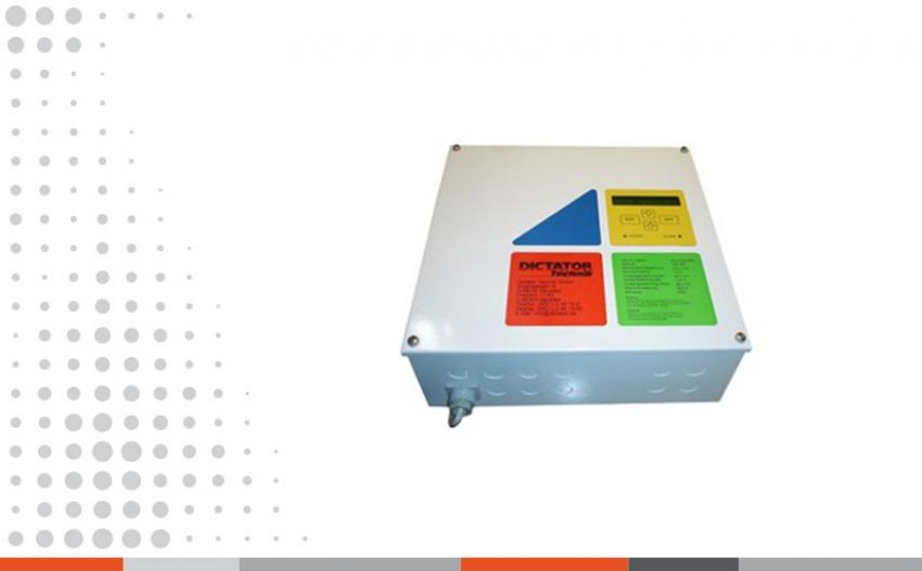 Upravljačka kutija (centrala)